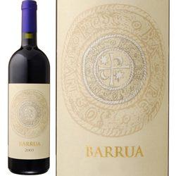 BARRUA(バッルーア)サッシカイアがサルデーニャで作った赤ワインその味わいと評価