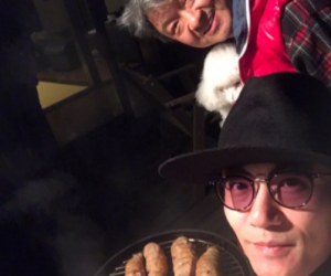 ヒロくんクッキングに登場したワイン(シャンパン)の紹介!稲垣吾郎のブログ